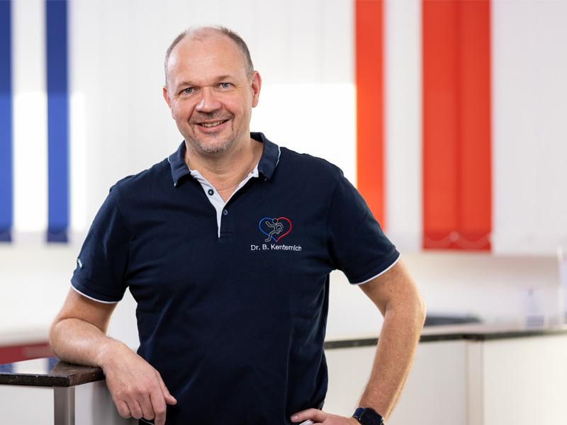 Dr. med. Björn Kentemich