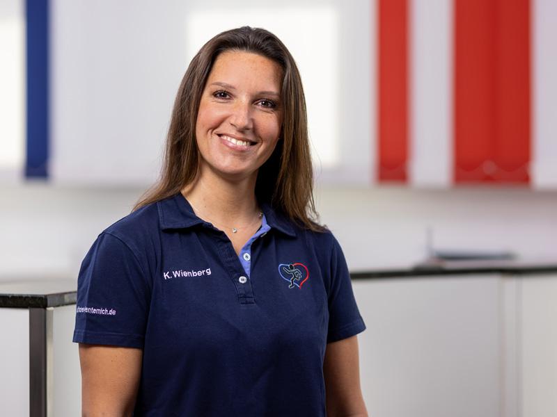 Kathrin Wienberg