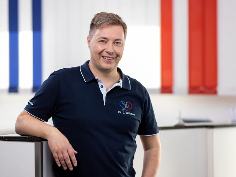 Dr. med. Jörg Wittchen